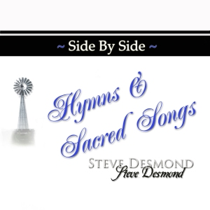 Side By Side - Hymns (Front)