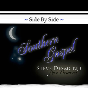 Side By Side - Southern Gospel (Front)
